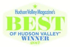 Hudson Valley Magazine winner