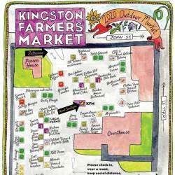 Kingston Farmer's Market